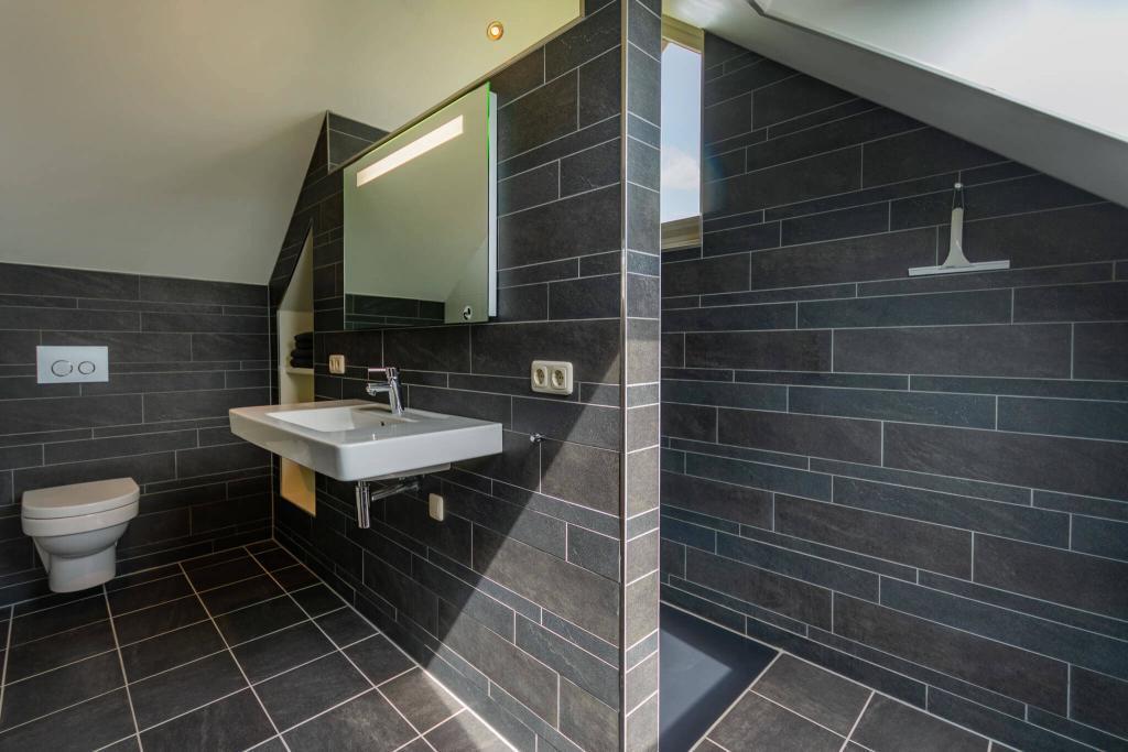 badkamer bovenverdiepeing